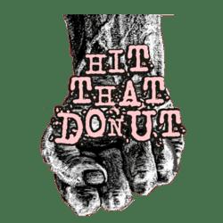 hit that donut